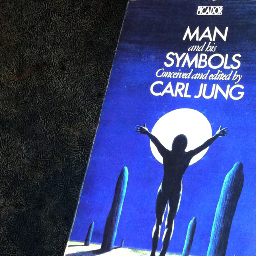 Carl Jung Man And His Symbols 1961 Ivyu